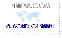 World of Stamps